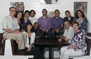 Family at Tracy's Celebration of Life_061414