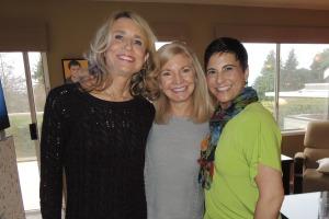Jeanene, Karin, Dana