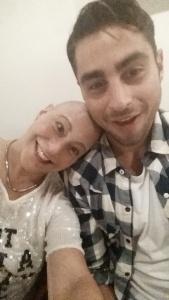 Dana and Milo_071215