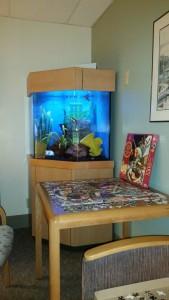 Puzzles n' Fish, Puzzles n' Fish, etc.