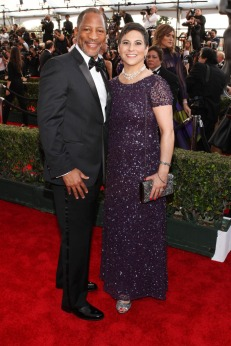 22nd Annual Screen Actors Guild Awards 2016 at The Shrine Auditorium