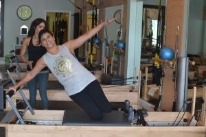 Pilates Dana!
